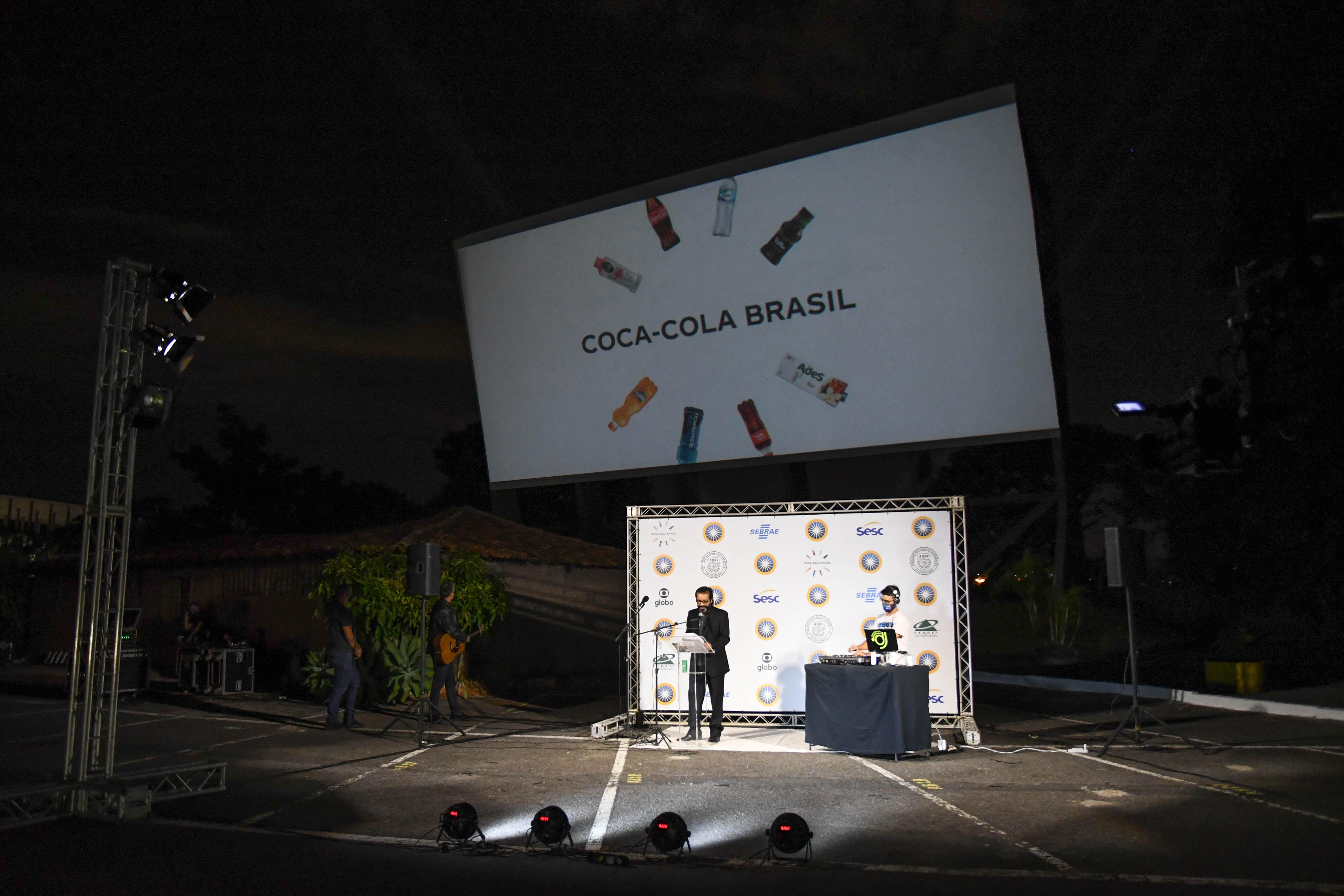Autodromo de Brásilia, Brasília - Distrito Federal - Brasil. 18 de Maio de 2021. Fotos: Helio Montferre.Premiação Vencedores do Prêmio Olhar Brasília de Fotografia